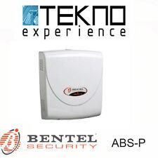 Contenitore plastico per centrali ABSOLUTA Bentel ABS-P