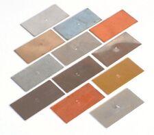 Metal Strip Set (12pk) Teaching / Learning Resources Science magnet  Montessori