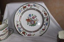 Copeland Spode Chinois Rose Dinner Plate 23 cm  No  2/9253