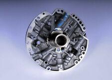 Auto Trans Fluid Pump Cover Kit ACDelco GM Original Equipment 24236488