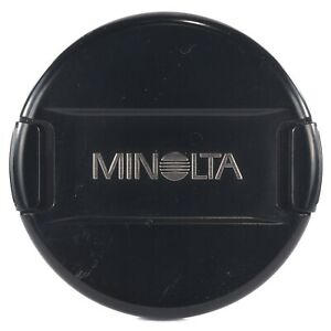 Genuine Minolta 62mm Front Lens cap LF-1162 for Minolta Konica Sony Alpha