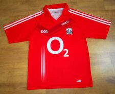 O'Neill's Corcaigh Cork GAA 2010/2012 shirt (Age 13/14)