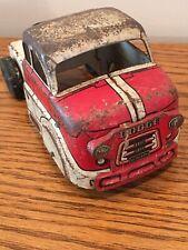 Vintage Dodge Toy Tin Truck