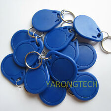 13.56MHZ MIFARE Classic 1K Identification Door Entry Access Keyfob Card-50pcs