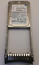 """Seagate 146GB SAS 15,000rpm 15K 2.5"""" Hard Drive HDD ST9146852SS IBM 139GB w tray"""