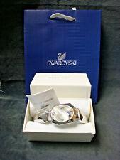 JEAN PAUL GAULTIER ATELIER SWAROVSKI Reverese Crystal Bracelet NEW IN BOX!!!