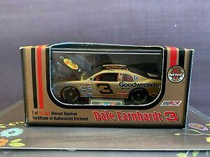 Dale Earnhardt #3 Bass Pro Shops 1/64 Revell Diecast NASCAR 1 of 24,984