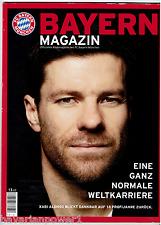 FC Bayern-Magazin vom 01.04.2017  FC Bayern - FC Augsburg
