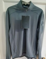 Arc'Teryx Delta Lt Zip Neck Mens Jackets size S