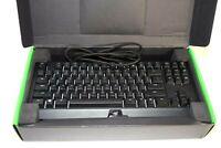 Razer RZ03-02190900-R3U1 BlackWidow Chroma V2 Mechanical Gaming Keyboard READ!!!