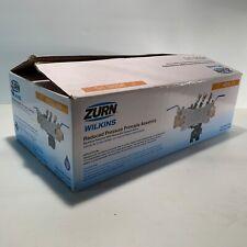 "Zurn Wilkins Reduced Pressure Principle Assembly Backflow Preventer 1"" Model 375"