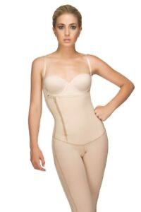 VEDETTE. 316. Full Bodysuit. COLOR NUDE. SIZE 3XL(44) FREE SHIPPING