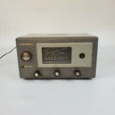 The Hallicrafters Co. Model SX-105 Good Used Condition
