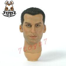 Virtual Toys 1/6 Black Storm Guard_ Head _Resident Evil Now VS006F