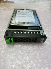 "Fujitsu Primergy 160GB SATA 2.5"" Hot plug HDD Hard Disk drive in caddy"