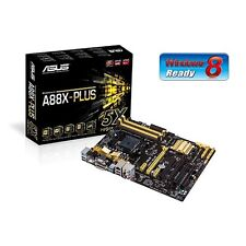 AMD A8 5600K QUAD CORE TRINITY APU CPU ASUS A88X MOTHERBOARD BUNDLE COMBO KIT