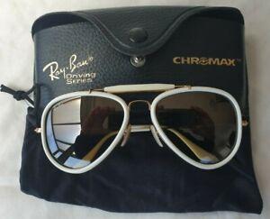 Ray Ban Driving Series Sunglasses Road Spirit