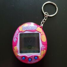 Tamagotchi Connection V2 Tropical Pink - Tested, Working!