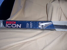 """BOSCH 17""""  ICON WIPER 417B premium windsheild wiper blade replacement"""
