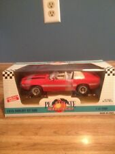 1:18 AM 1970 Shelby GT-500 Peachstate Muscle Car Collectible Clubs 1 of 2500