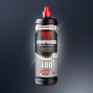 Menzerna Heavy Cut Compound 400 - 250ml