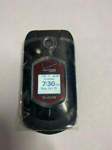 Kyocera DuraXV - Black (Verizon 3G ONLY) Cellular Phone