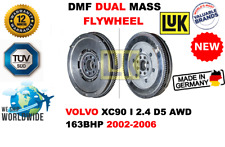 FOR VOLVO XC90 I 2.4 D5 AWD 163BHP 2002-2006 NEW DUAL MASS DMF FLYWHEEL