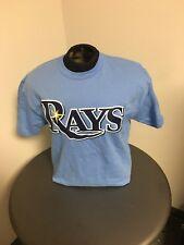 Devil Rays Majestic MLB Team T-Shirt