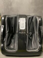 OSIM OS-8005 uSqueez Pro Foot Leg Feet Calf Massager