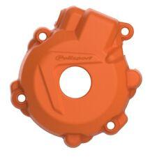 Apico Ignition cover KTM EXC-F250 14-16, EXC-F350 12-16,ORANGE