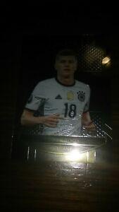 16-17 Select Soccer Toni Kroos Germany