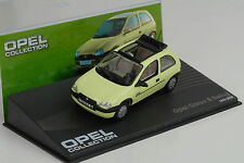 Opel Corsa B Swing 1993 / 2000 1:43 IXO Altaya Collection