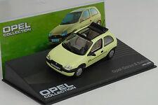 Opel Corsa B Swing 1993 / 2000 1:43 IXO Altaya Collection