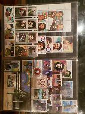 Sellos Cuba Che Guevara Stamps