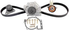 Gates TCKWP331B Engine Timing Belt Kit With Water Pump