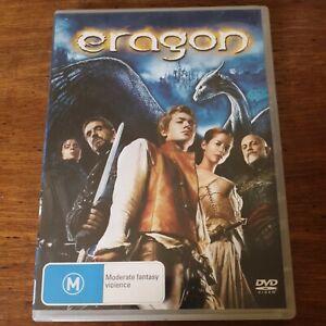 Eragon DVD R4 Like New! FREE POST