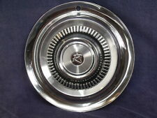 "Vintage Original 1963 AMC Rambler Classic 14"" Hubcap Wheel Cover"