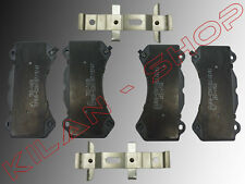 Keramik Bremsklötze vorne Jeep Grand Cherokee SRT8 2012-2015 E11 SRT-8 Hardware