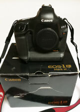 CANON EOS 1DS MARK III, DSLR very good condition