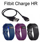 Fitbit Charge HR Activity Fitness Heart Rate + Sleep Wristband Large & Small