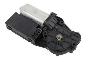 Sunroof Motor ACDelco GM Original Equipment 20867037