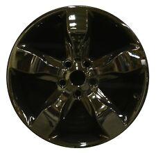 "20"" Jeep Grand Cherokee 2011 2012 2013 Factory OEM Rim Wheel 9107 Gloss Black"