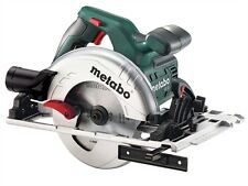 Metabo 160 mm Compact Scie circulaire 1200 W 240 V KS55FS