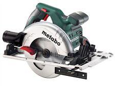 Metabo 160mm Compact Circular Saw 1200 Watt 240 Volt KS55FS