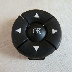 1set 12x12x7.3mm 5Richtung Taster Druckschalter Schalter switch Kappe Pfeiltaste