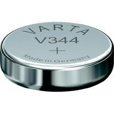 VARTA 1 Batteria per orologio bottone V344 344 SR1136SW 1,55v