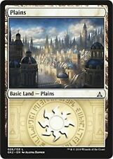 ***10x Plains (Azorius)*** MINT Ravnica Allegiance Guild Kits MTG Magic Cards