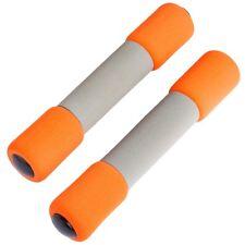 Softhantel-Set für Aerobic und Fitness-Training, Soft-Touch-Griff, 2 x 0,5 kg