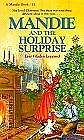 Mandie and the Holiday Surprise (Mandie, Book 11) by Lois Gladys Leppard