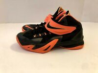 Nike LeBron Zoom Soldier VIII Basketball 6.5 Y Youth 653645-001